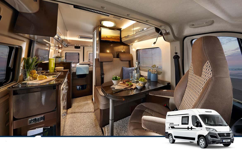 Fleet - Van